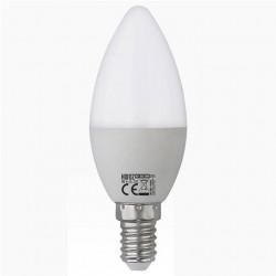 Лампа свічка SMD...